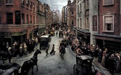 Charles Dickens' London