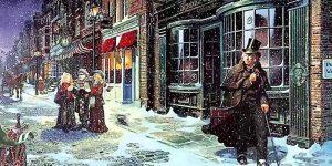 Charles Dickens virtual tour